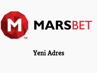 Marsbet Yeni Adres