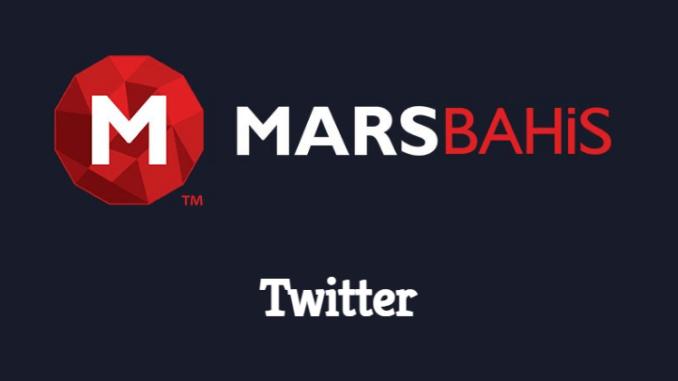 Marsbahis Twitter