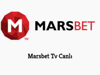 Marsbet Tv Canlı